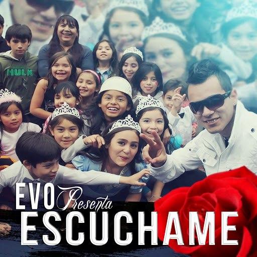 EVO альбом Escuchame