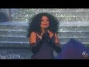 Diana Ross - American Music Awards (AMA, Los Angeles, California, 19 ноября 2017 года)