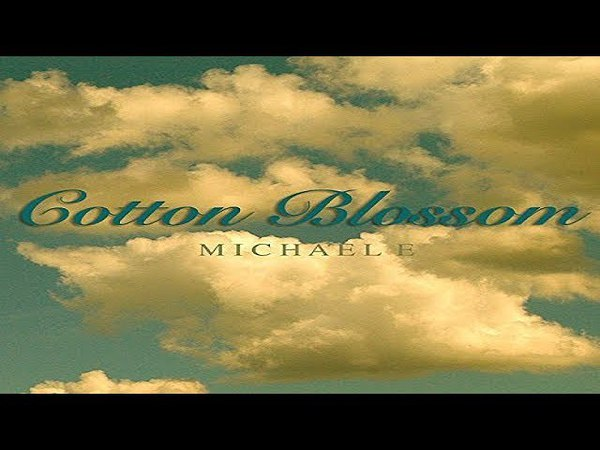 Michael E - Cotton Blossom *k~kat chill café* Vloppers Bride
