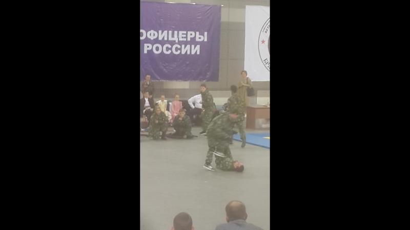 центр военно-патриотического воспитания Зенит