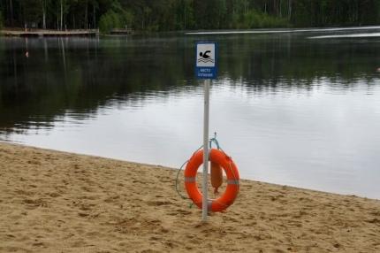 Во всех городах и районах Марий Эл открыт купальный сезон.
