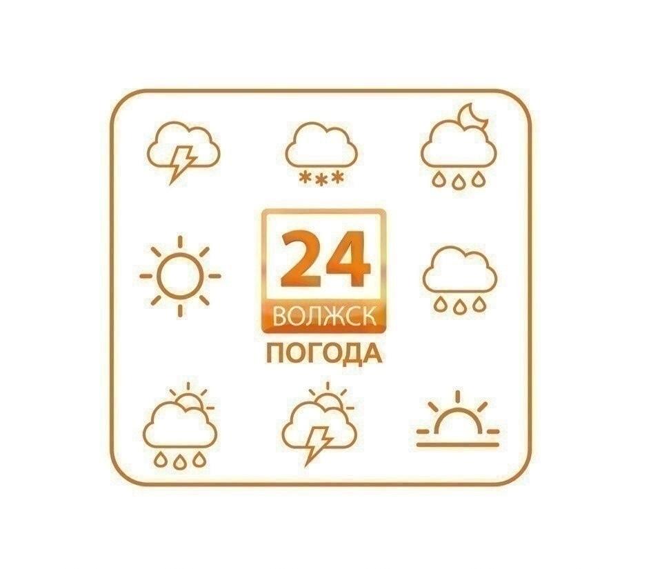 Доброе утро, волжане! Прогноз погоды на 21 июня!