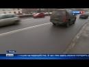 Вести Москва Эксперты рассказали как разбить бутылочное горлышко на Калужской площади