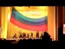 Армейский танец , 23 февраля
