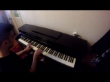 Céline Dion - My Heart Will Go On (Piano)