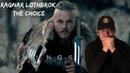Ragnar Lothbrok The Choice Reaction Zurik 23M