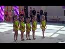 Tsvetochki 2012 2013 bp otradnoe turnir ivanovskie porogi 06 05 2018