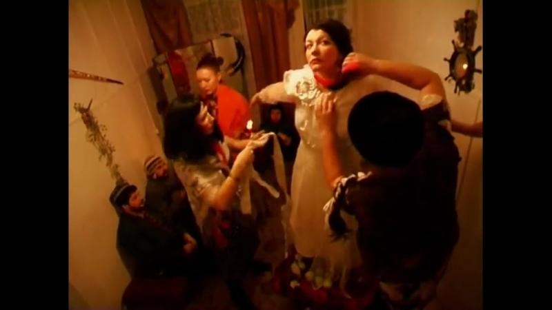 Ятинсотэстс (2004, Дмитрий Васильев) - Бурятская свадьба