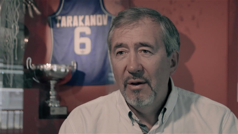 Сергей Николаевич Тараканов, с Юбилеем!