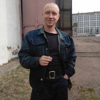 Анкета Александр Серегин