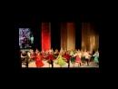 Гала-концерт конкурса народного танца, Екатеринбург, 19 ноября 2017