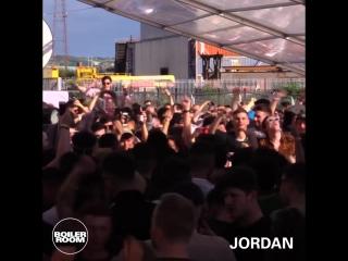 Boiler Room AVA Festival - Jordan