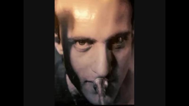 Je bois Boris Vian