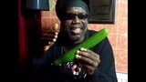 Macka B about cucumber