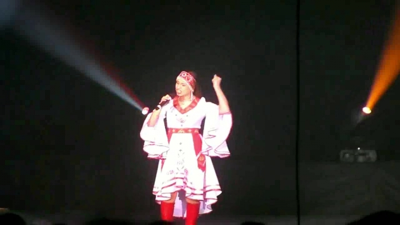 Светлана Васильева-Вутăшпи - Саламлатап (2013 реставрированный)