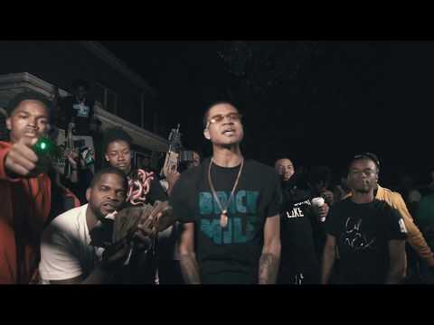 AllStar JR x Get A Bag Boyz - How You On (Official Music Video)