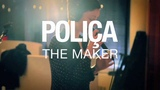 Polica - The Maker (Live on 89.3 The Current)