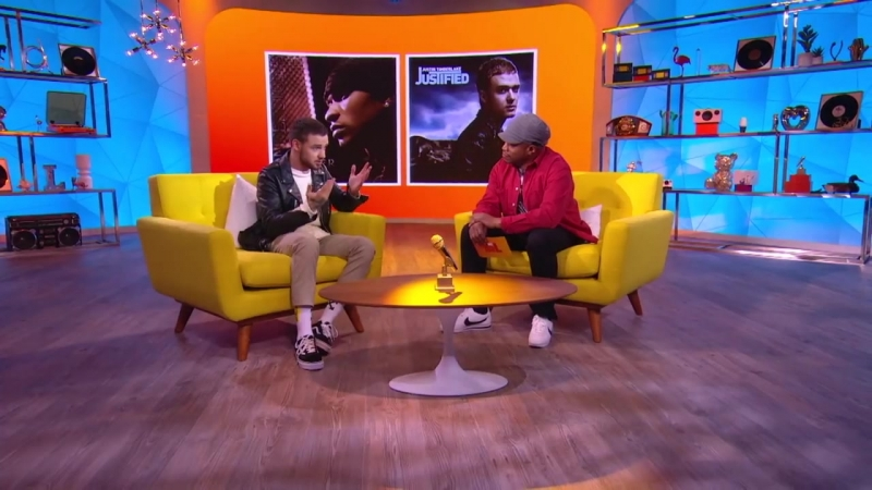 Liam Payne Says Hed Love to Do Another Song With a One Direction Member TRL