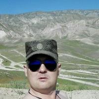 Анкета Фанис Сиражитдинов