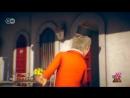 2017.12.04. Сатирического шоу Заповедник DW. Путин и Кольцо Всевластия, неуловимый Джо Сечин и Лукашенко в роли прохвоста Труф