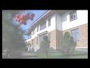 Монтаж искусственного камня White Hills на фасаде