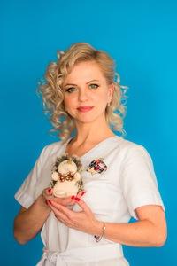 Катя Денисова