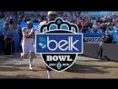 NCAAF 2017 Belk Bowl Wake Forest Demon Deacons Texas A M Aggies 1H 29 12 2017 EN