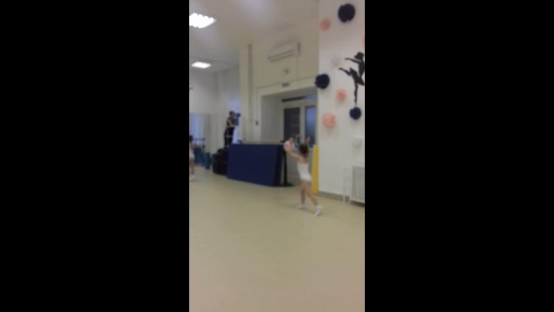 Балерина Амелия