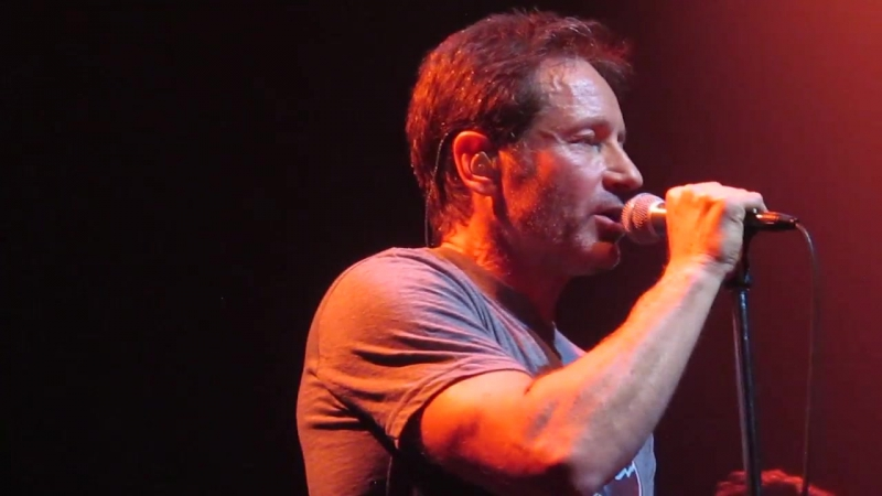 David Duchovny @ Imperial Vancouver Oct. 14_17 - HOH