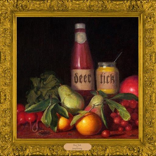 Deer Tick альбом Jumpstarting