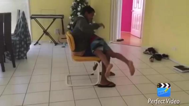 Funny Boy Spanking