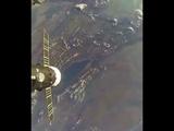 Супер! Наш Иссык-Куль с орбитальной станции