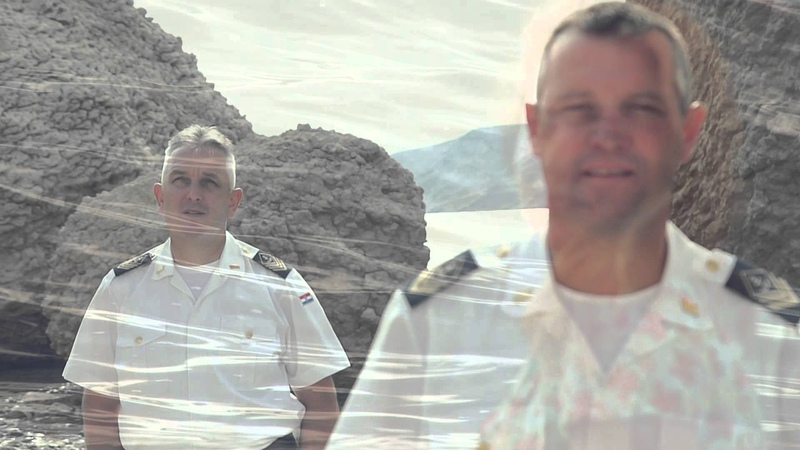 Klapa Sv. Juraj HRM - Da mi nije ove lipe pisme (OFFICIAL VIDEO)