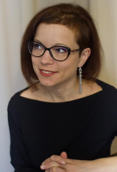 Анна Лагно