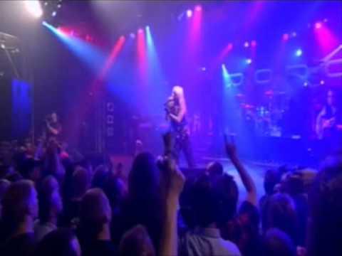Doro Constant Danger Live in Balve Germany 2003