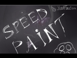 SpeedPaint Vinny [Autophobia] NightTerrorAU(No FNAF)