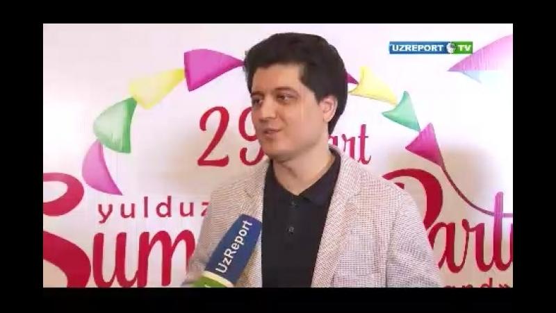 """PROART Sumalak Party"" – 2018! Кулгу-қувонч ва унутилмас лағзаларга бой бўлди! t.meproartsumalak"