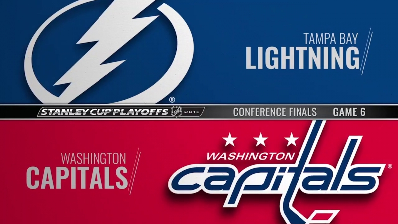 Condensed Games TBL@WSH May 21 2018