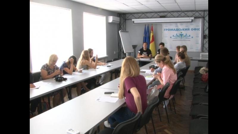 Акценти дня - ЗПТ на Кіровоградщині: 9 років реалізації програми (Backstage 2)