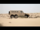 Nimr UAEs lean mean military machine
