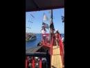 Кипр/Путешествие на пиратском судне