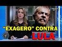 Prisão de Lula faz Europa propor sanções contra Brasil