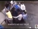 Panot Aquino nahulog sa Ilog ng BASURAHAN buti nga P
