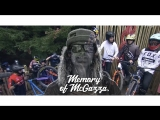Train. Crankworx Rotorua Slopestyle in Memory of McGazza.