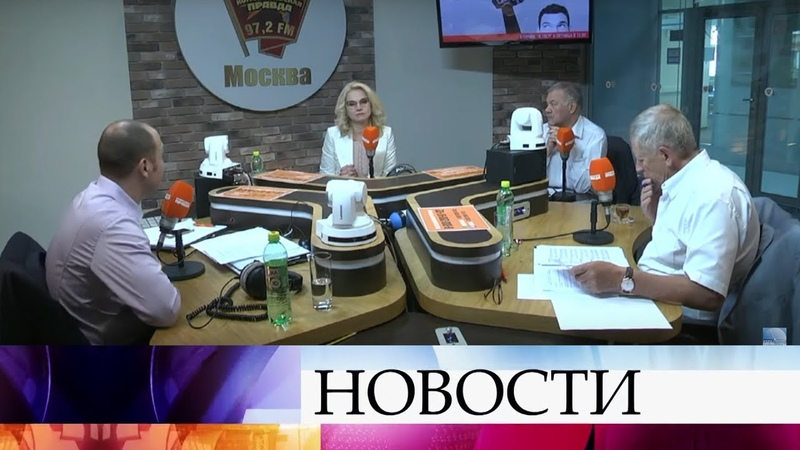 Татьяна Голикова: В РФ вырабатываются меры по защите людей в возрасте от произвола работодателей.