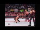 Kane Rob Van Dam vs The Legion Of Doom Raw 05.12.2003