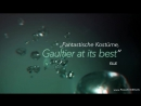 Friedrichstadt Palast THE ONE Grand Show Trailer