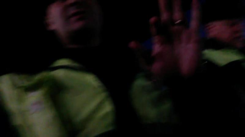Экипаж ГИБДД незаконно заставил нас выключить запись видео. Анонс