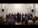 Камерный хор Подмосковье - Порушка-Параня