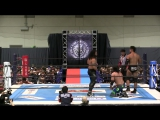 World Tag League Day 2 - Best Friends vs. Guerrillas Of Destiny